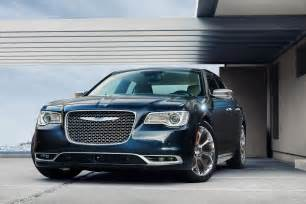 Picture Of Chrysler 300 Chrysler 300 Reviews Research New Used Models Motor Trend
