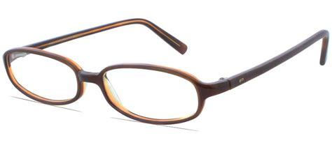 v1461 oval frames prescription glasses