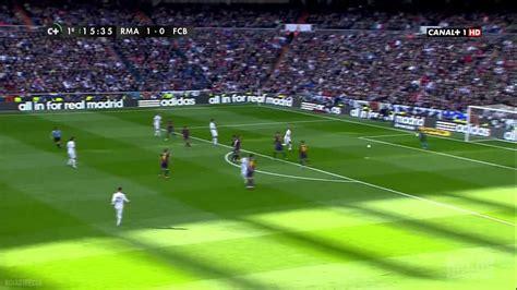 imagenes del partido real madrid wolfsburgo real madrid vs barcelona 1 tiempo liga bbva 02 03 2013