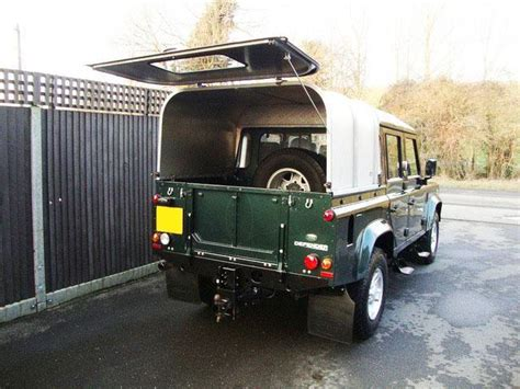 land rover used for sale japan used land rover defender pickup 2009 for sale 2828021