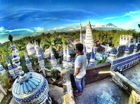 Tv 21 Inch Di Malang jelajah islam misteri masjid jin yang megah di malang