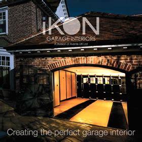 Garage Cabinets Leeds Contact Garage Ikon