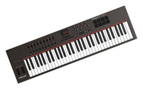 Garageband Keyboard Sensitivity Best Midi Keyboard For Garageband Keyboard Controller