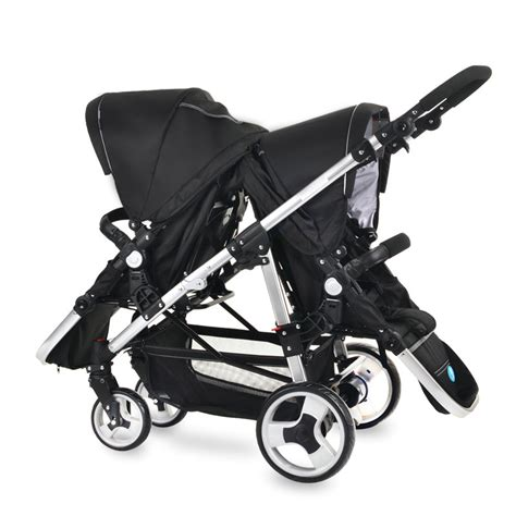comfortable stroller 0 60month twins baby cart hot sale unique twins baby