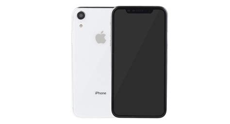 fake  working display dummy iphone xr sample