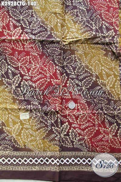 Batik Batik Jawa Tengah produk kain batik terbaru kain batik jawa tengah halus motif keren proses cap tulis untu