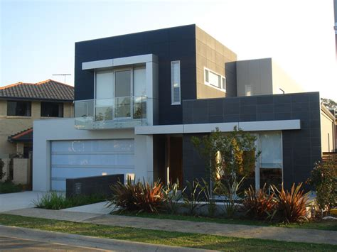 imagenes reflexivas modernas fachadas de casas de dos pisos modernas imagenes de