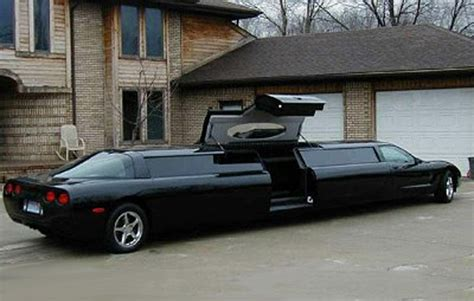 Top 10 Biggest and Longest Limousines in World History