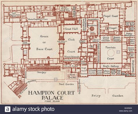 hton court palace floor plan hton court palace floor plan hton court palace floor plan