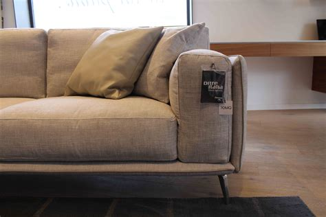 divano kris divano ditre italia con penisola divani a prezzi scontati