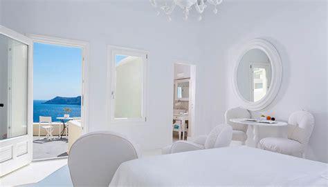 superior suite superior suite with plunge pool canaves oia santorini
