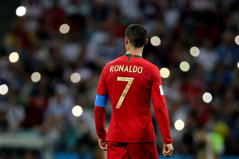 portugal cannot just rely on ronaldo warns santos