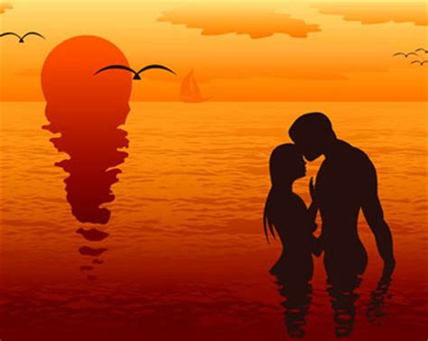 fotos e imagenes de parejas romanticas loving couple silhouette vector ai svg eps vector free