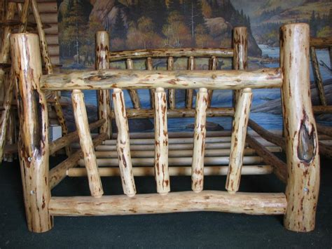 beaver creek custom log furniture meridian id 83642