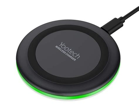 best iphone xs and iphone xs max compatible fast wireless chargers