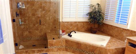 Residential & Commercial Remodeling Contractor in Las Vegas Custom Bathroom, Kitchens and Tile