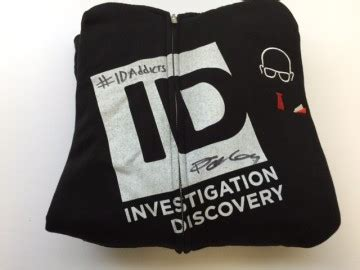 Discovery Id Giveaway - are you impeccable diginwithdarren via darrenkavinoky com