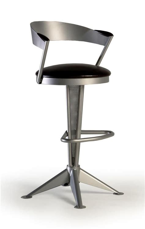 contemporary bar stools swivel diy contemporary bar stools the furnitures
