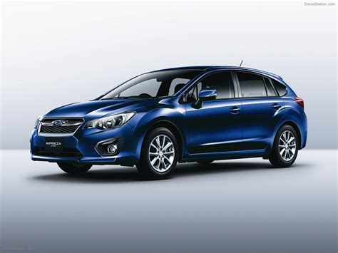 sporty subaru impreza subaru impreza sport 2012 exotic car wallpapers 20 of 44