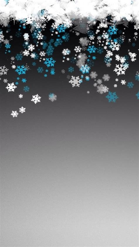 free winter wallpaper for iphone 5 iphone 5 christmas wallpaper hair pinterest