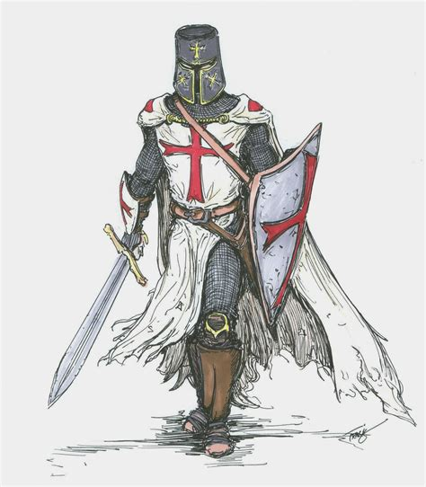 The History Of The Knights Templar bernal history trivia order of the knights