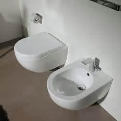 mini bidet app wc toilets from ceramica flaminia architonic