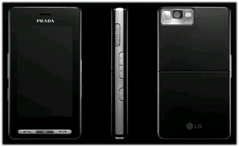 Susi Shows The Lg Prada Phone by 消息 受到sony設計啟發的iphone原型機 Jony Iphone4 Tw