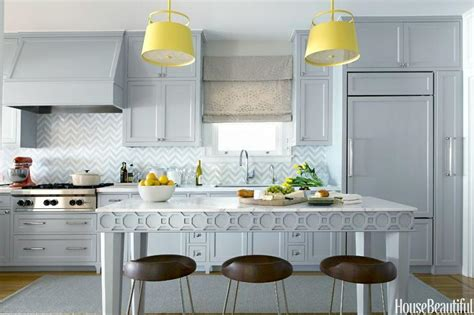 white kitchen with yellow accents gray kitchen with pops of yellow contemporary kitchen