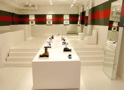 Gucci Sneaker Series 01 10 gucci icon temporary store sneakhype