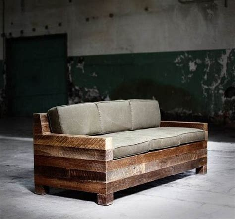 wooden outdoor couch interesting diy patio bench made of wooden material also