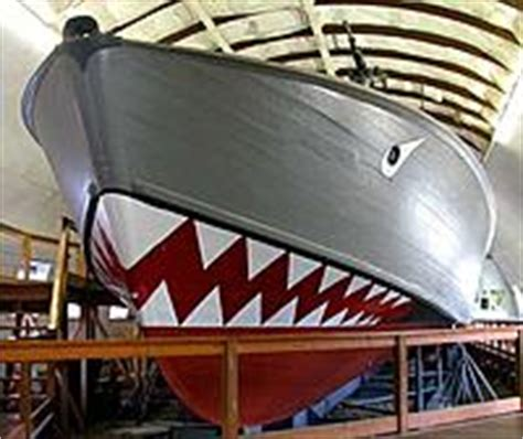 pt boat paint schemes shark mouth pt boat rc groups