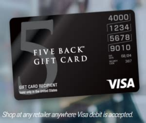 five back visa gift card archives frequent miler - Five Back Visa Gift Card