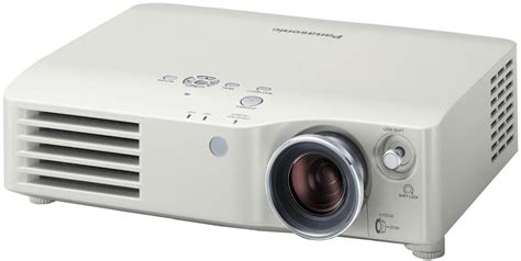 Panasonic Hd 100 Am hd projektor panasonic pt ax100e recordere dk forum