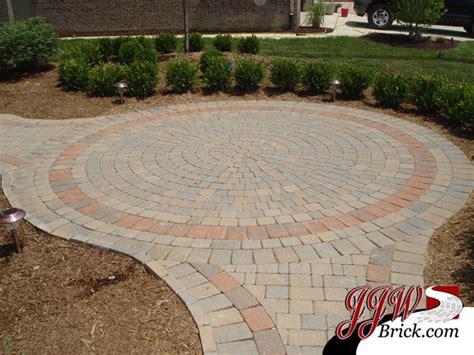 paver walkway design ideas contemporary landscape detroit by jjw brick com