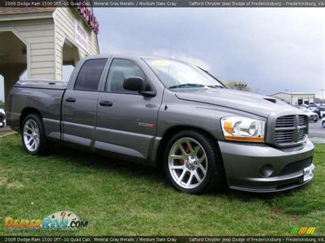 2006 dodge ram 1500 srt 10 cab reviews 2016 srt 10 ram autos post