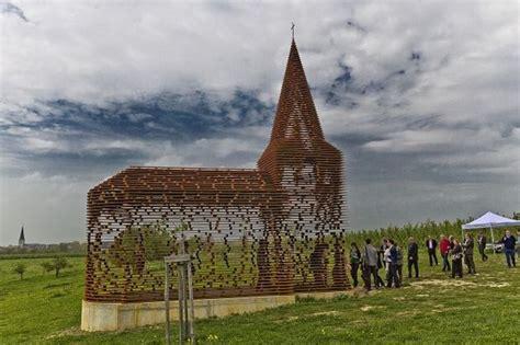 schip kerk loonse schepen beticht van seks in doorkijkkerk borgloon