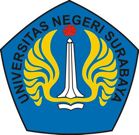 tutorial ut surabaya logo universitas negeri surabaya unesa kumpulan logo