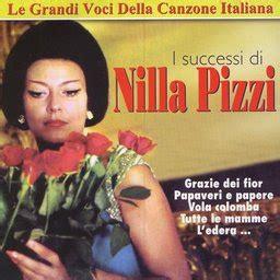 nilla pizzi grazie dei fiori sanremo sanremo 1951 nilla pizzi grazie dei fiori