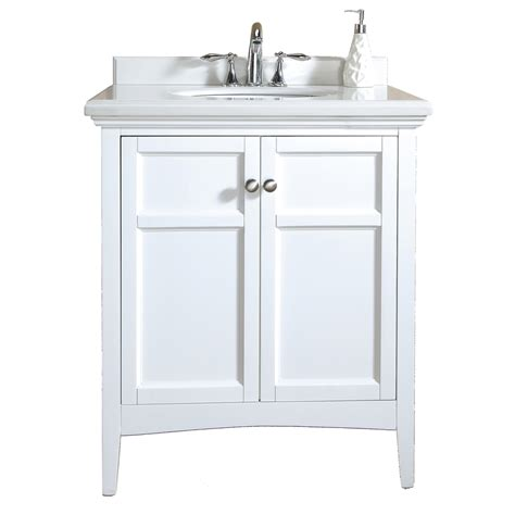 shop ove decors co white undermount single sink