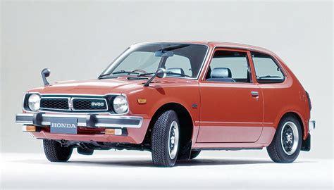 vintage honda civic honda civic i ii 1972 1983 specifications classic and
