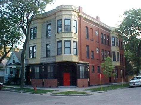 Appartments For Rent In Chicago by Chicago Logan Square 2058 N Albany Apartments For