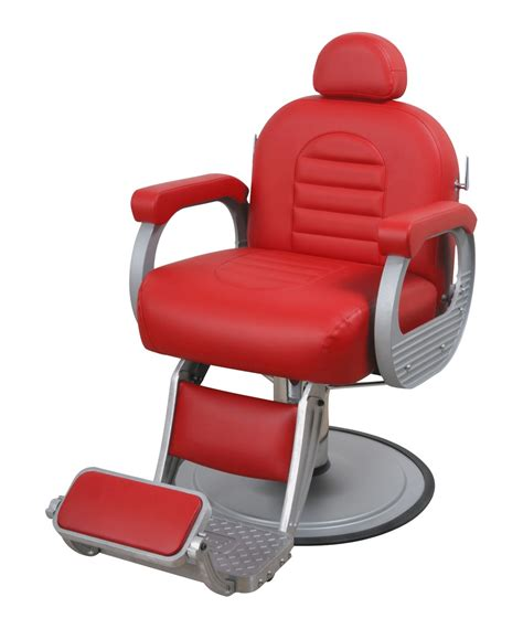 Collins Barber Chair by Collins B30 Bristol Barber Chair