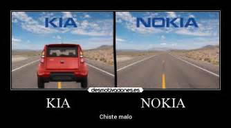 Kia Nokia Welcome To Memespp