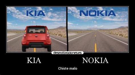 Kia Nokia Welcome To Memespp