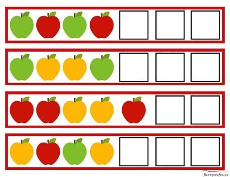apple pattern for kindergarten apple pattern 171 preschool and homeschool