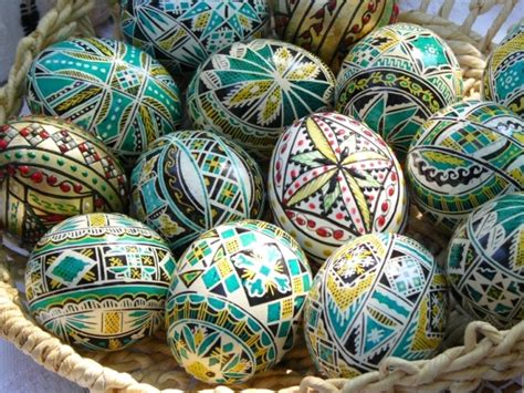 egg painting painting eggs for easter in bucovina via transylvania