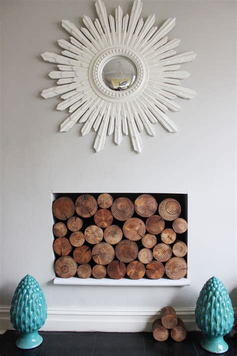 Swoon Worthy Ceramics by Decorative Logs Home Design Ideas And Inspiration