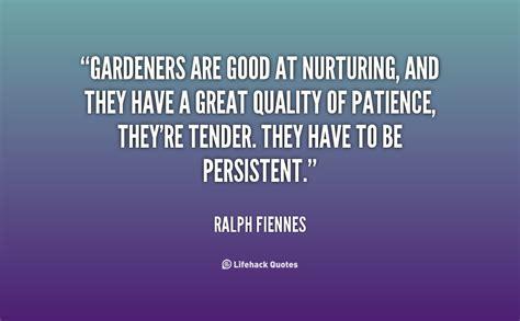 nurturing relationship quotes quotesgram