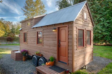 The Tiny Tack House Woodz Tack Tiny House
