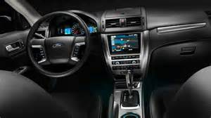 187 2012 ford fusion interior design best cars news